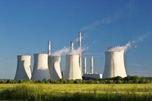 power plant / GHG