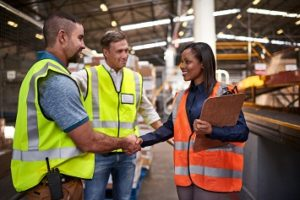 safety warehouse incentives management