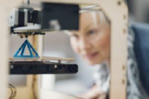 3D printing printer filament