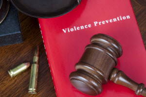 Workplace violence prevention plan